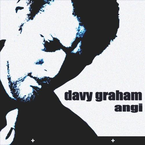 Davy Graham - Angi de Davy Graham