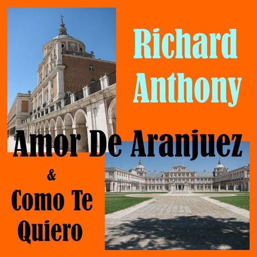 Amor de Aranjuez by Richard Anthony