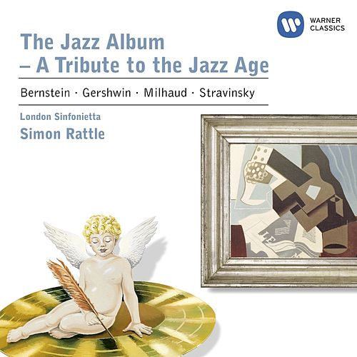The Jazz Album di Sir Simon Rattle