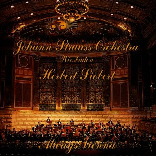 Always Vienna de Johann Strauss Orchestra