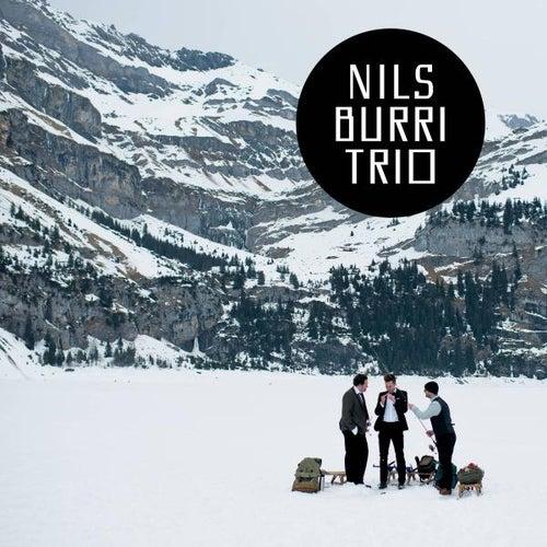 Trio by Nils Burri