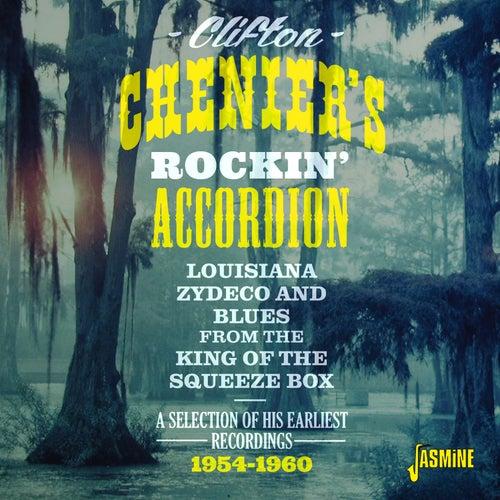 Clifton Chenier's Rockin' Accordion de Clifton Chenier