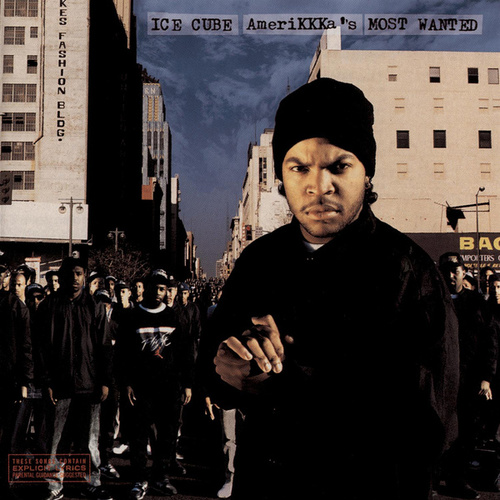AmeriKKKa's Most Wanted von Ice Cube