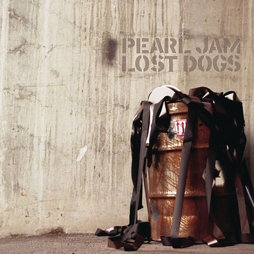 Lost Dogs de Pearl Jam