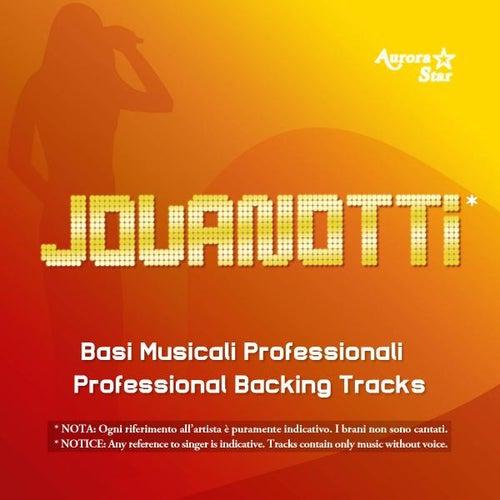 Basi Musicali: Jovanotti (Backing Tracks) (Karaoke) de Aurora Star
