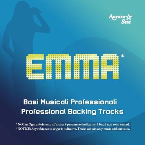 Basi musicali: Emma (Backing Tracks) (Karaoke) de Aurora Star