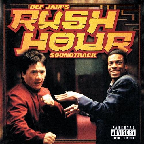 Rush Hour (Original Motion Picture Soundtrack) de Various Artists