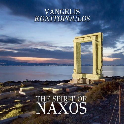 The Spirit of Naxos by Vaggelis Konitopoulos (Βαγγέλης Κονιτόπουλος)