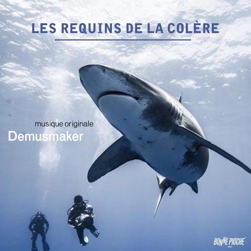 Les requins de la colère (Bande originale du film) by Demusmaker