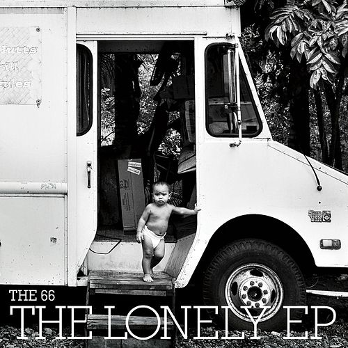 The Lonely EP de The 66