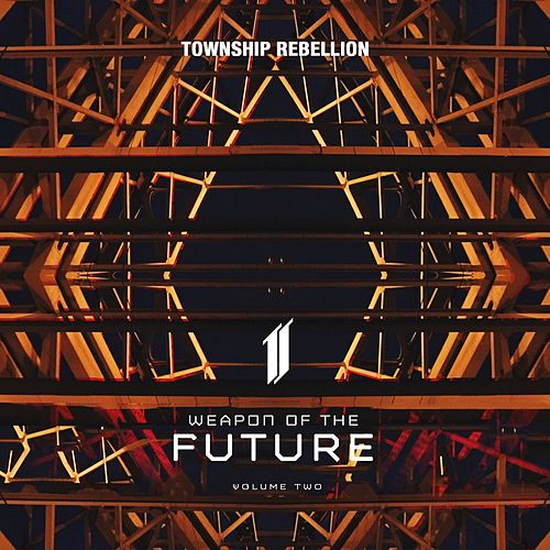 Weapon of the Future, Vol. 02 von Township Rebellion