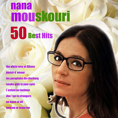 50 Best Hits de Nana Mouskouri