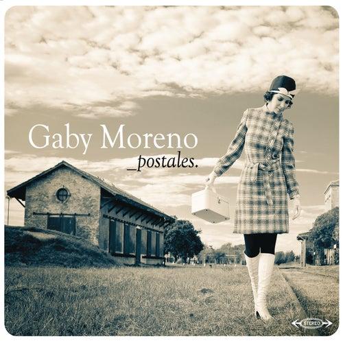 Postales de Gaby Moreno