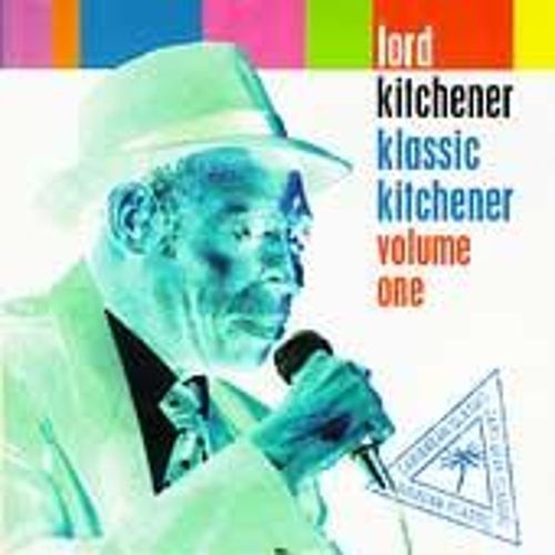 Klassic Kitchener Vol. 1 by Lord Kitchener