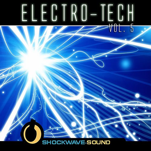 Electro-Tech, Vol. 5 de Shockwave-Sound