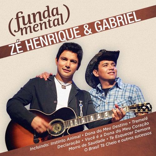 Fundamental - Zé Henrique & Gabriel de Zé Henrique e Gabriel