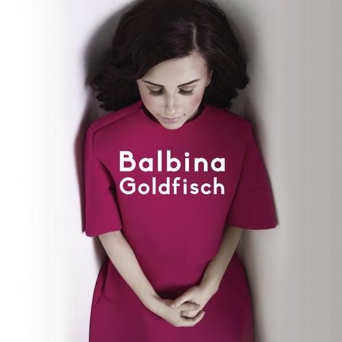 Goldfisch by Balbina