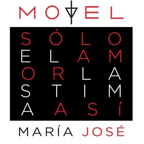 Sólo el Amor Lastima Así von Motel