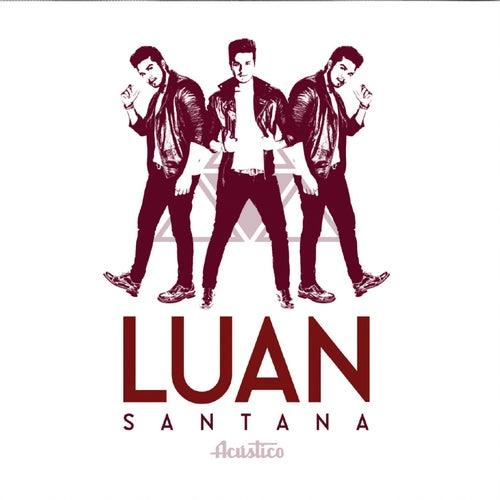 Acústico de Luan Santana