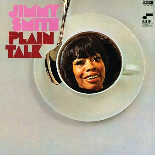 Plain Talk de Jimmy Smith