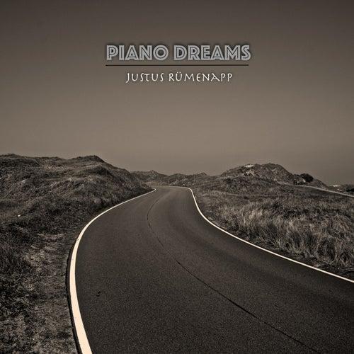 Piano Dreams by Justus Rümenapp