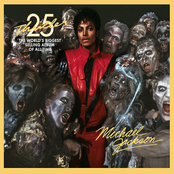 Thriller 25 Super Deluxe Edition by Michael Jackson
