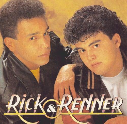 Rick and Renner von Rick & Renner