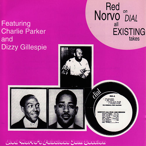 Red Norvo On Dial - All Existing Takes by Red Norvo