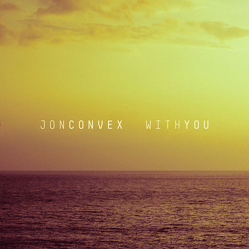 With You von Jon Convex