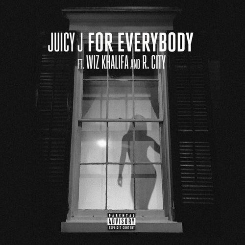 For Everybody von Juicy J