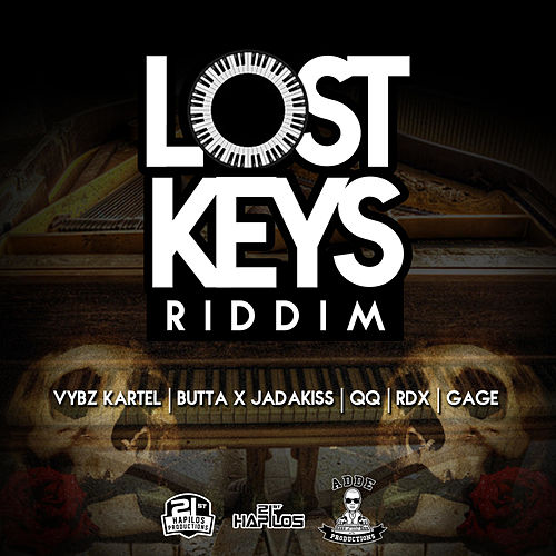Lost Keys Riddim by Various Artists