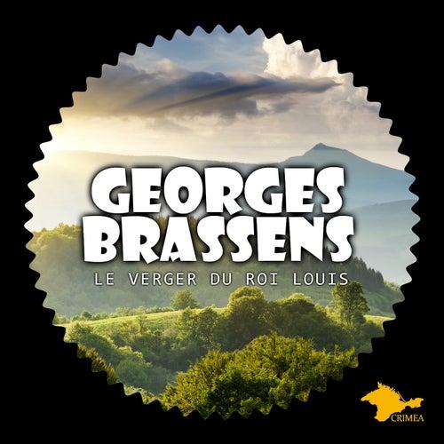 Le Verger du Roi Louis de Georges Brassens