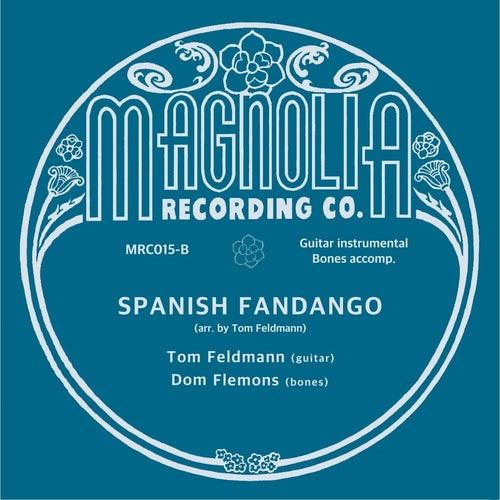 Spanish Fandango (feat. Don Flemons) von Tom Feldmann