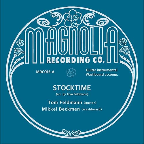 Stocktime (feat. Mikkel Beckmen) von Tom Feldmann