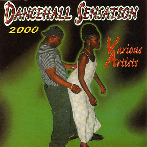 Dancehall Sensation 2000 by Various Artists