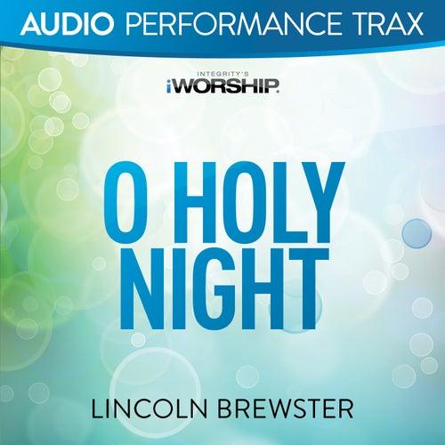O Holy Night (Another Hallelujah) von Lincoln Brewster