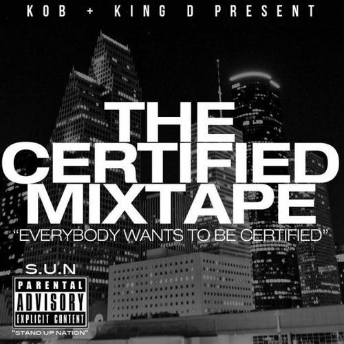 The Certified MixTape de Various Artists