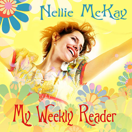 My Weekly Reader de Nellie McKay