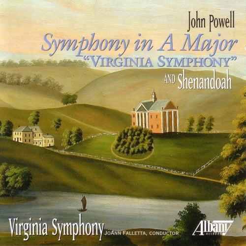 Symphony in A Major de Various Artists