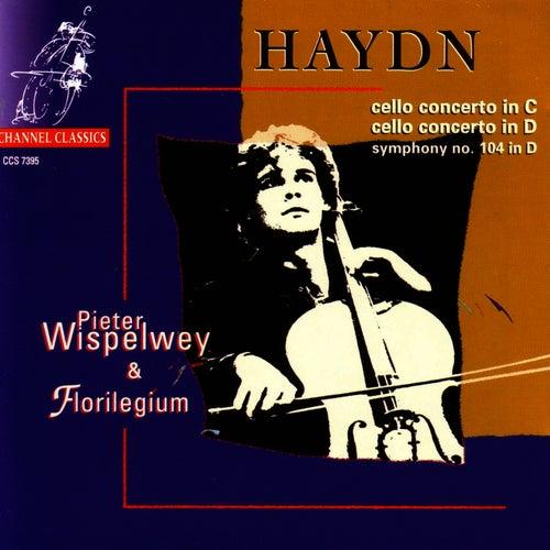 Haydn: Cello Concertos in C and D de Franz Joseph Haydn