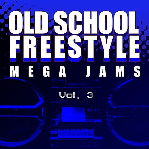 Old School Freestyle Mega Jams Vol. 3 von Various Artists