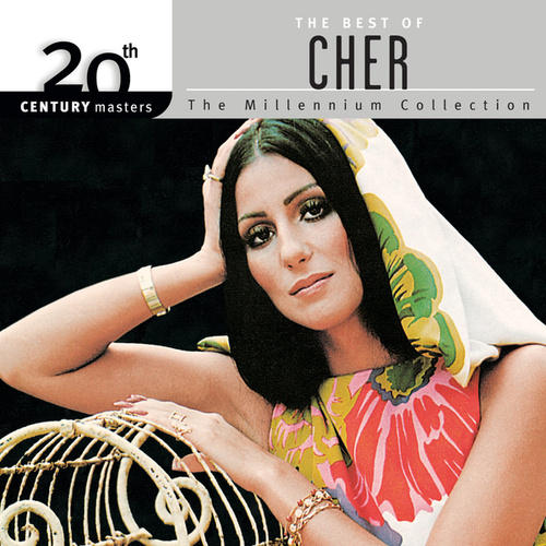 20th Century Masters: The Millennium Collection: Best Of Cher de Cher