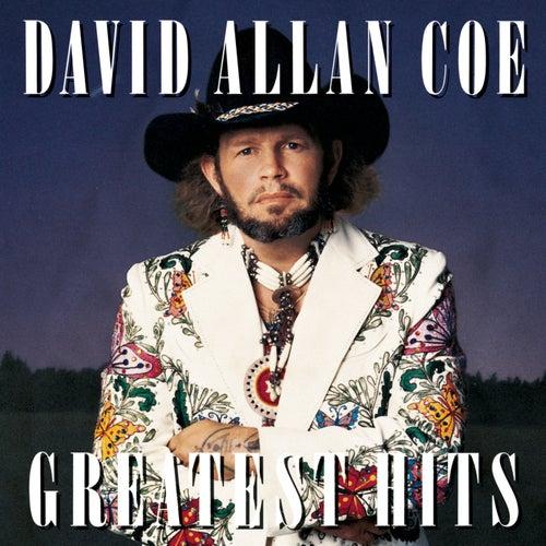 Greatest Hits by David Allan Coe
