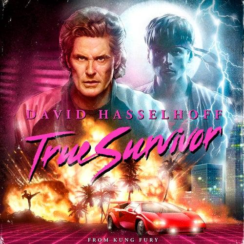 True Survivor by David Hasselhoff