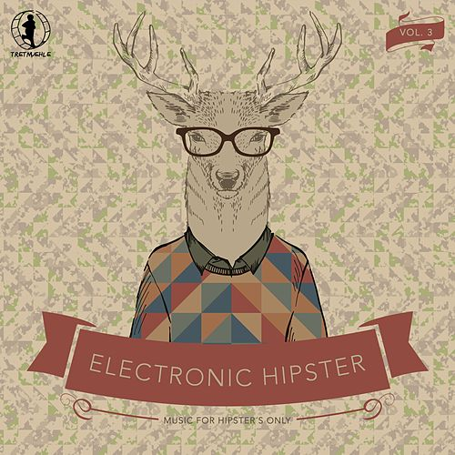 Electronic Hipster, Vol. 3 von Various Artists