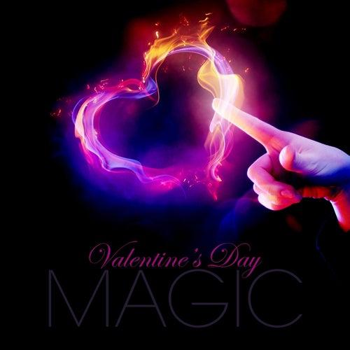 Valentine's Day Magic de Various Artists