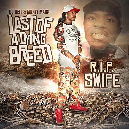 Last of a Dying Breed (R.I.P. Swipe) by Money Mark
