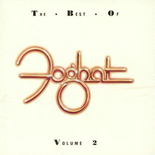 The Best of Foghat, Vol 2 de Foghat