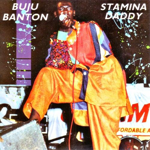 Stamina Daddy by Buju Banton