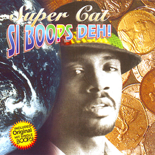 Si Boops Deh by Super Cat